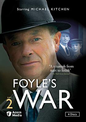 FOYLE'S WAR:SET 2 BY FOYLE'S WAR (DVD)